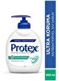 Protex Protex Ultra Uzun Süreli Koruma Antibakteriyel Sıvı Sabun 300 Ml Renksiz